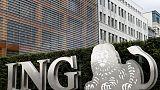 ING Bank's fourth-quarter pretax earnings beat estimates; fee income rises