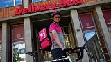 Delivery Hero full-year revenue surges 65 percent