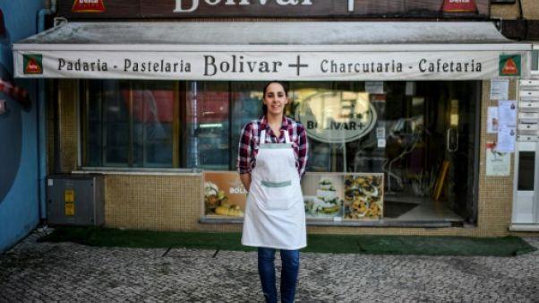 Ils fuient la crise au Venezuela et retrouvent leurs racines au Portugal