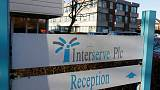 Britain's Interserve to cut debt to 275 million pounds through share issue