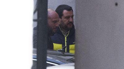 Salvini, scambio voto giunta-Tav?Querelo
