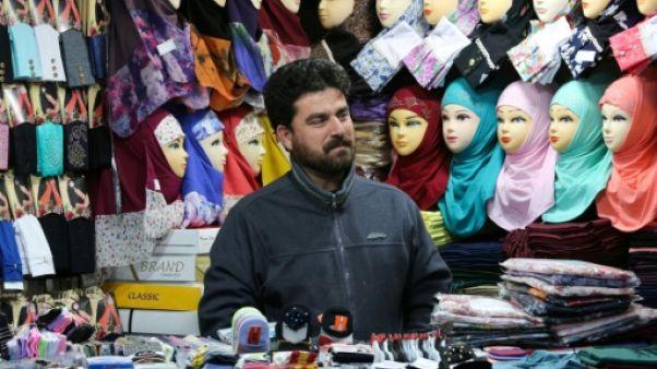"""A Qom, ville sainte iranienne, la modernité bouscule """"en surface"""""""