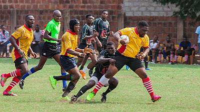 Ghana Rugby Championship Gains Momentum As 'Smoke 'n' Barrel' Joins In Support