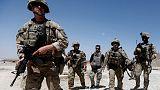 طالبان: موعد انسحاب القوات الأمريكية لم يتحدد بعد