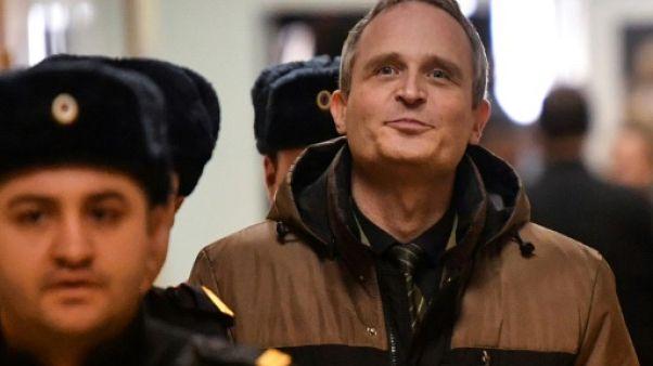 """Russie: un Témoin de Jéhovah danois condamné à six ans de prison pour """"extrémisme"""""""