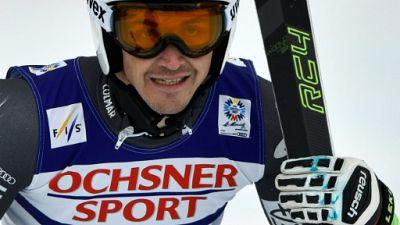 Mondiaux de ski: c'est quoi un bon dossard?