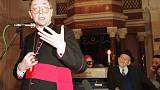 Polish archbishop meets paedophilia victims, says concealing abuse inexcusable