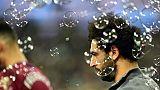 Angleterre: West Ham enquête après des cris racistes contre Salah