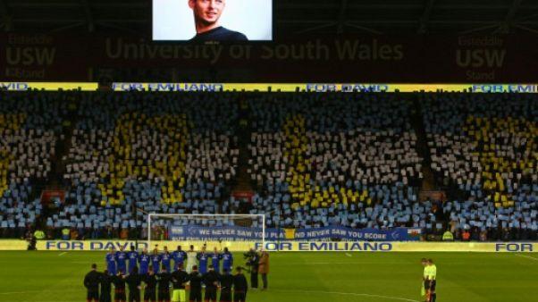 Sala: Nantes envisage une action en justice pour obliger Cardiff à payer