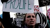 On abortion, Trump agenda likely leads to Supreme Court, not Congress