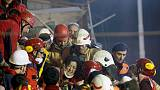 At least two killed after building collapses in Turkey's Istanbul - official