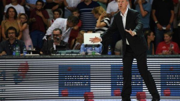 Basket: Strasbourg s'impose mais est éliminé de la Ligue des champions