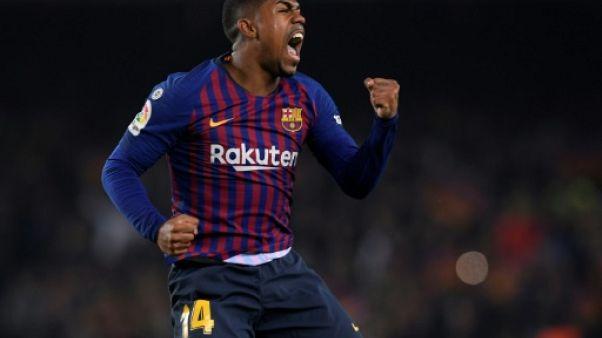 Coupe du Roi: Barça et Real dos à dos en demi-finale aller