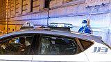 Ferito Roma: 2 fermati tentato omicidio