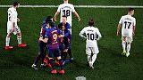 Coppa del Re: 'Clasico' finisce 1-1