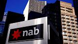 National Australia Bank pauses trade ahead of statement on leadership changes
