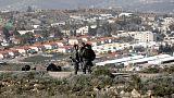 مسؤول وسكان فلسطينيون: المستوطنون يقيمون بؤرا استيطانية للسيطرة على الأغوار الشمالية