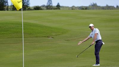 Golf, McIlroy punta il Grande Slam