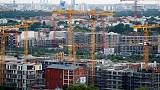 German economy to grow by 0.9 percent in 2019, outlook clouded - DIHK