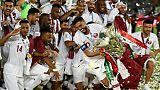 Coupe d'Asie - Dans le Golfe, la victoire du Qatar susceptible d'attiser les tensions
