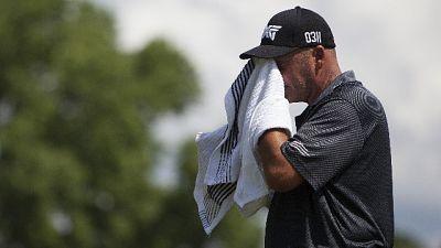 Golf, il ritorno di Mediate