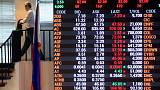 Fed, elections, oil align to revive demand for Philippine, Indonesian stocks