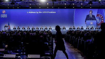 Ceferin, Nations League sarà un successo