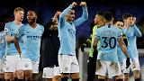 With City back on top, Liverpool face test of nerves