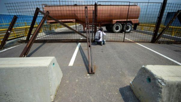 L'ONU prête à envoyer de l'aide si Caracas le demande