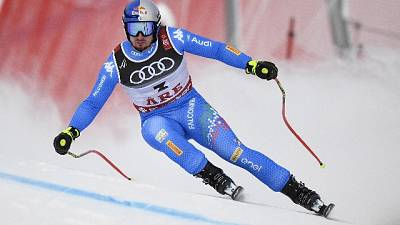 Mondiali sci: 1/a prova discesa a Mayer