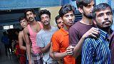 إندونيسيا تعثر على 193 مواطنا من بنجلادش محبوسين في متجر