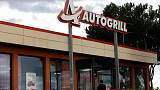 Autogrill tweaks 2018 guidance after 3.5 percent rise in full-year sales