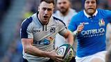 Scotland drop hat-trick hero as Maitland returns from injury