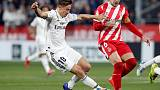 Madrid midfield anchor Llorente hit with second injury in quick succession