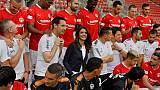 La propriétaire du club de foot champion d'Israël rejoint un parti de droite