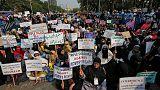 حزب المؤتمر الهندي يتعهد بإلغاء قانون يقضي بالحبس للطلاق الشفهي