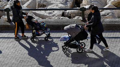 Istat:cala popolazione,salgono stranieri