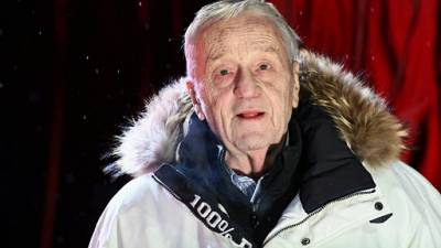 Ski: le président Kasper s'excuse pour ses propos polémiques sur l'organisation des JO