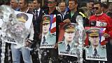 War criminals have no place in government, US ambassador tells Kosovo