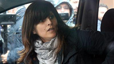 Cogne: Franzoni libera, ha scontato pena