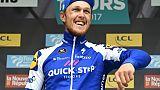 Tour de Valence: Trentin devance Bouhanni au sprint