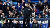 Huddersfield can still avoid relegation, says Siewert