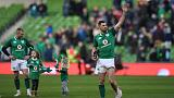 Ireland make five changes for 'second chance' against Scots