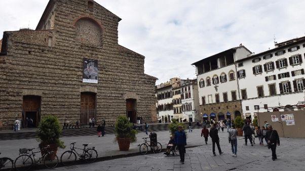 Italia Nostra a Tar,norme errate Firenze