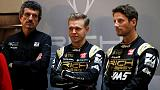 F1 podium still a long way off for new-look Haas