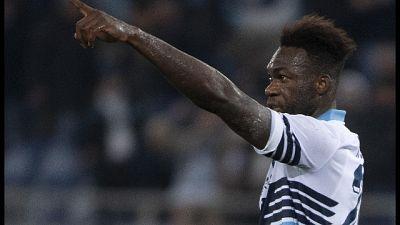 Serie A: Lazio-Empoli 1-0