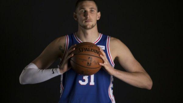 NBA: les Lakers tombent d'accord avec les Clippers pour Muscala