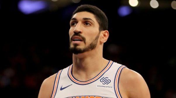 NBA: les Knicks libèrent Kanter et repoussent les approches pour Ntilikina