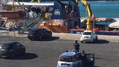 Sea Watch:Viminale, Francia non li vuole