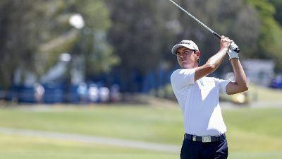 Golf, al Vic Open australiani in testa